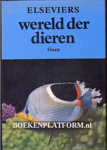 Elseviers wereld der dieren, Vissen