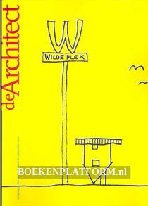 De Architect 2001-09