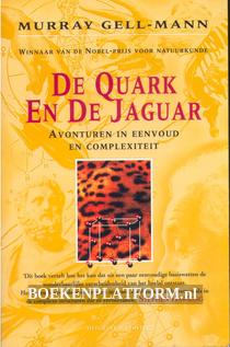 De Quark en de Jaguar