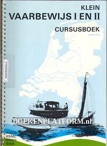 Klein vaarbewijs I en II cursusboek