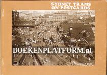 Sydney Trams on Postcards