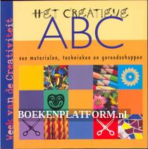 Het creatieve ABC