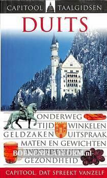 Capitool taalgids Duits