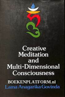 Creative Meditation and Multi-Dimensional Consciousness