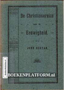 De Christinnereize naar de Eeuwigheid