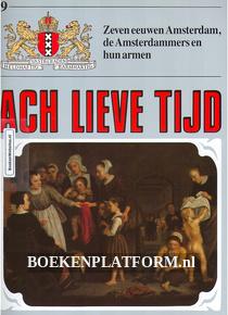 Amsterdammers en hun armen