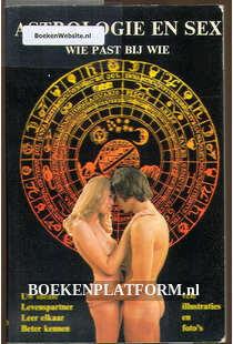 Astrologie en Sex Wie past bij wie