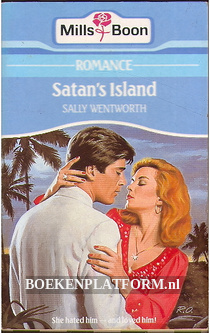 2912 Satan's Island