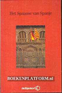 Het Spaanse van Spanje