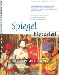 Spiegel Historiael 1997-12