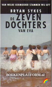 De zeven dochters van Eva