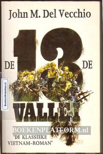 De 13de vallei