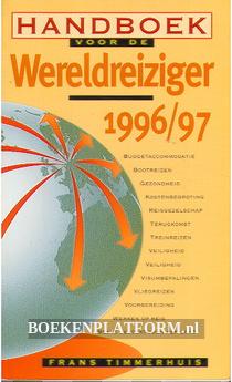 Handboek voor de Wereldreiziger 1996-97