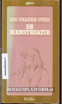 100 vragen over de menstruatie
