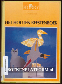 Het houten beestenboek