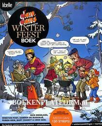 Jan, Jans en de kinderen winterboek 2015