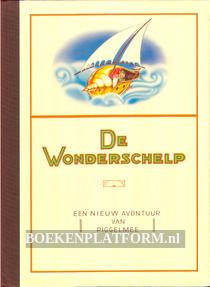 De Wonderschelp