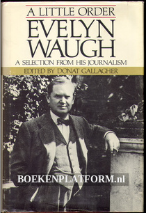 A Little Order Evelyn Waugh