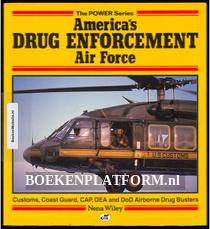 America's drug enforcement Air Force