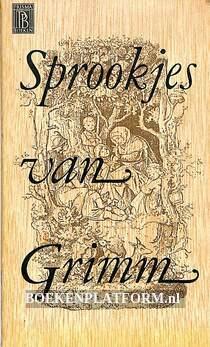 0211 Sprookjes van Grimm I