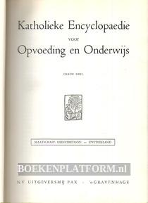Katholieke Encyclopaedie voor Opvoeding en Onderwijs 3