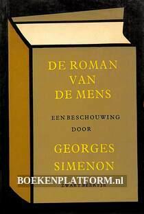 De roman van de mens