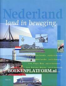 Nederland land in beweging