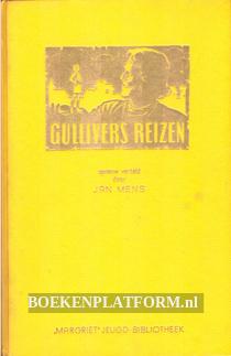 Gullivers reizen