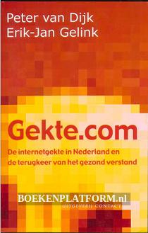 Gekte.com