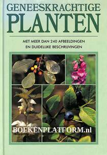 Geneeskrachtige planten 1
