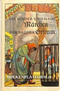 Die Kinder-und Haus Märchen der Brüder Grimm