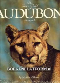 The Living World of Audubon, Mammals