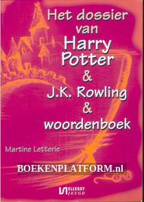 Het dossier van Harry Potter & J.K