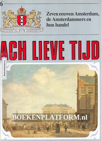 Amsterdammers en hun handel