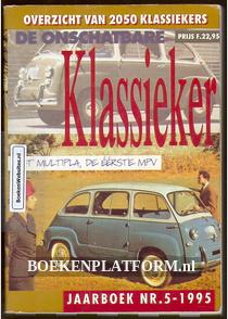 De onschatbare Klassieker nr.5 1995