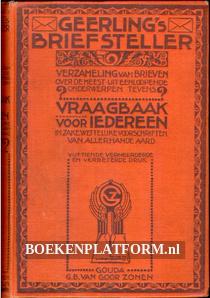 Geerling's briefsteller