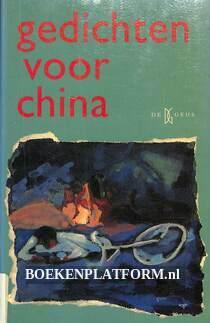 Gedichten voor China