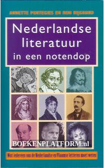 Nederlandse literatuur in een notedop