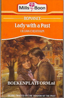 2372 Lady with a Past