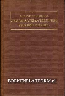 Organisatie en Techniek van den Handel