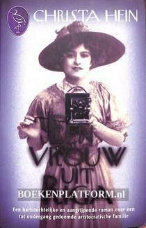 Een vrouw uit Riga