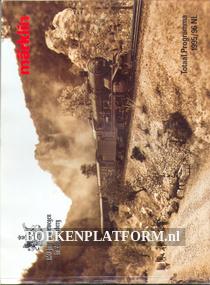 Märklin totaal programma 1995/96 NL