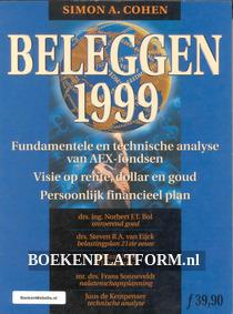 Beleggen 1999