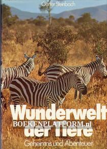 Wunderwelt der Tiere