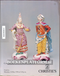 Continental Ceramics and Galanterie