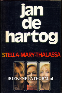 Jan de Hartog trilogie