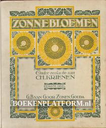 Zonnebloemen 1