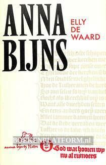 Anna Bijns