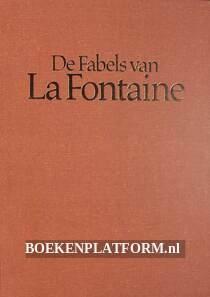 De Fabels van La Fontaine Compleet