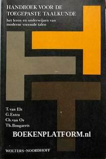 Handboek voor de toegepaste taalkunde